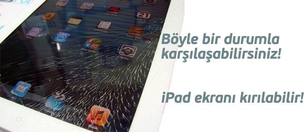 iPad Lcd Ekran Değişimi