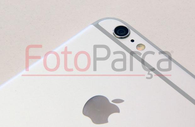 iPhone kamera arızası