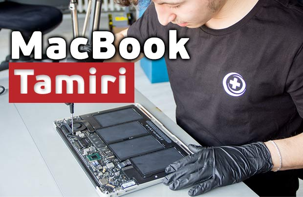 MacBook Tamiri | Uzman Teknik Servis Desteği