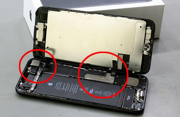 iPhone 7 lcd ekran değişimi