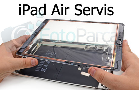iPad Air Servis