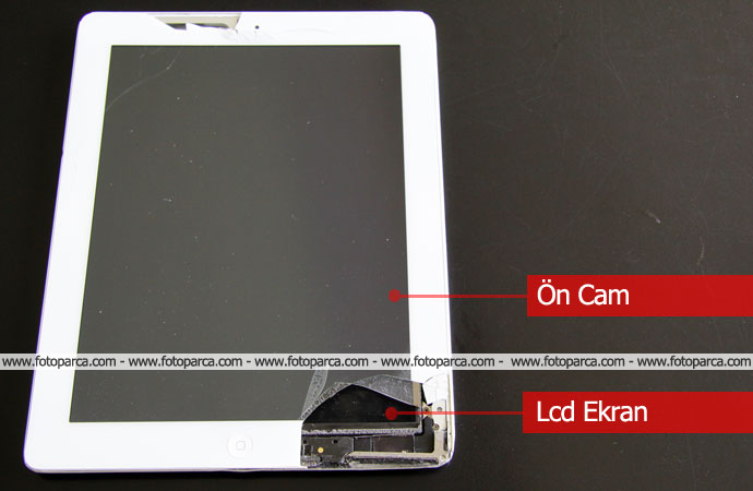 ipad-lcd-ekran-ve-on-cam-farki