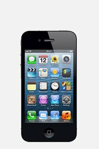 iPhone 4s Tamiri