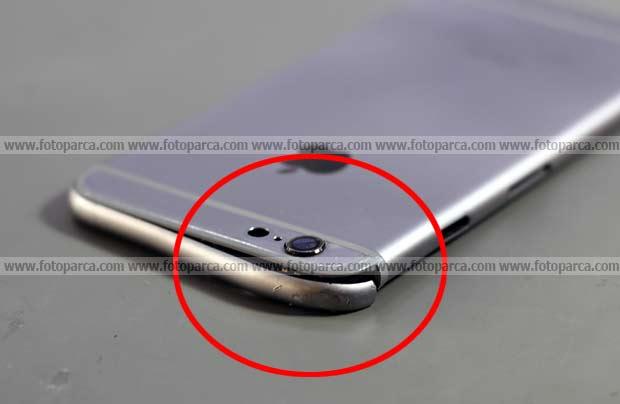 iPhone Wifi Az Çekiyor veya Kopuyor